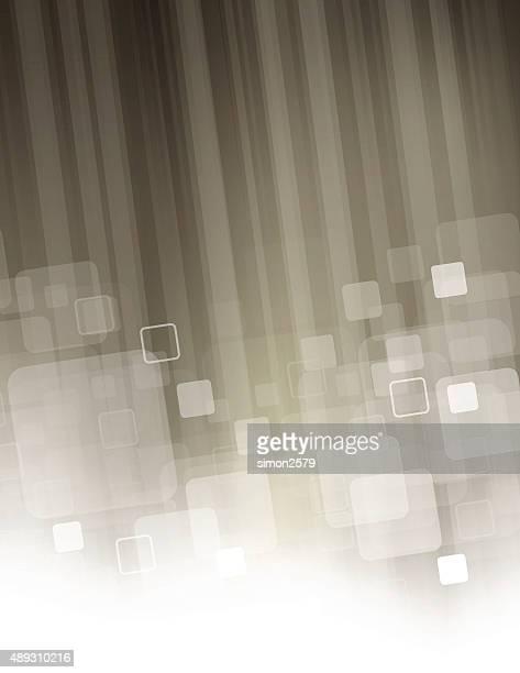 Digital Pixels Background Design