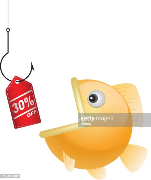 Discount promotion