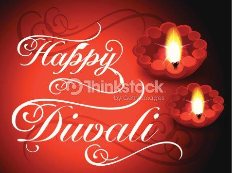 Diwali greeting card design vector art thinkstock diwali greeting card design vector art m4hsunfo