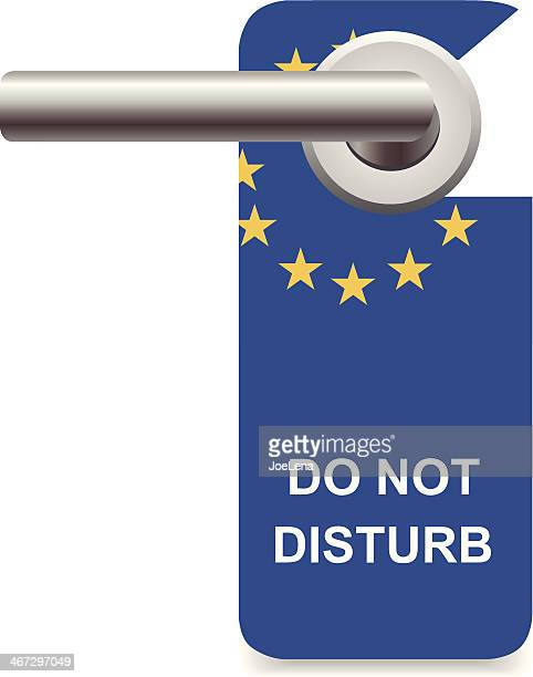 Do Not Disturb European Union