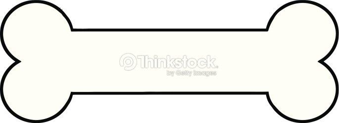 Os à Ronger Clipart vectoriel   Thinkstock