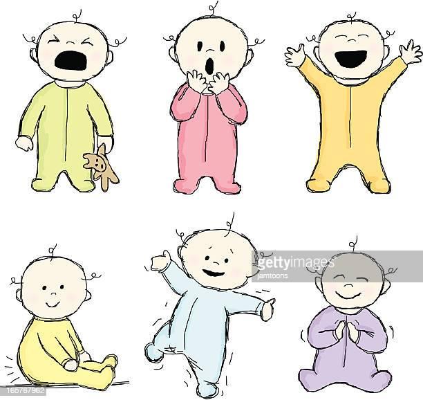 Doodle Babies