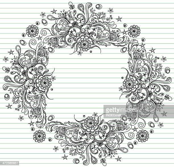 Doodle Frame
