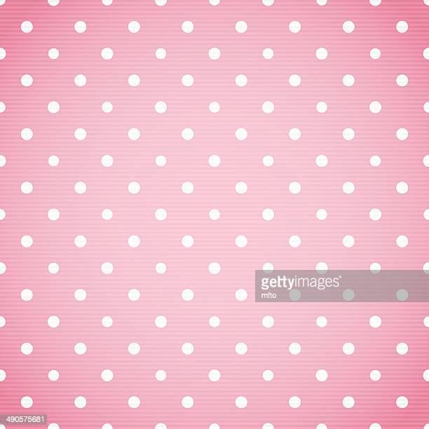 Dots Muster Hintergrund
