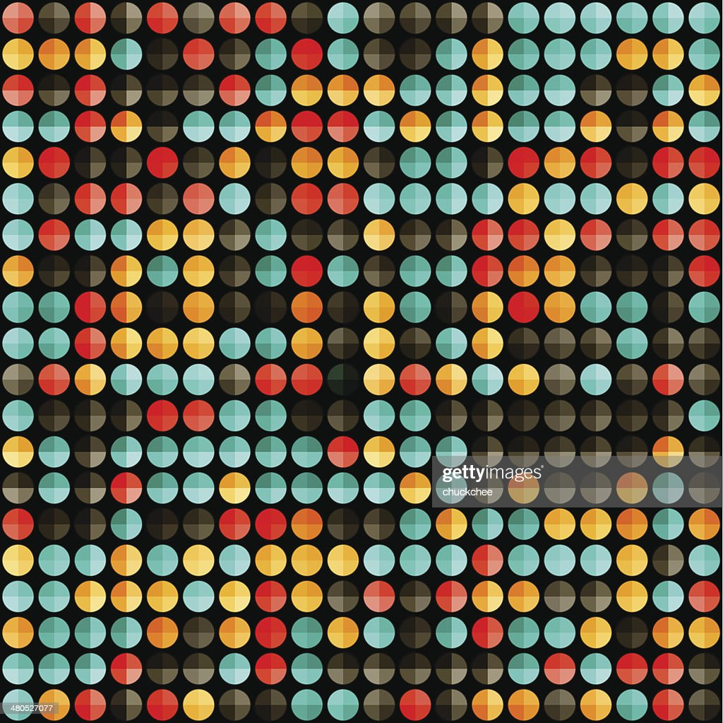 Dots : Vector Art