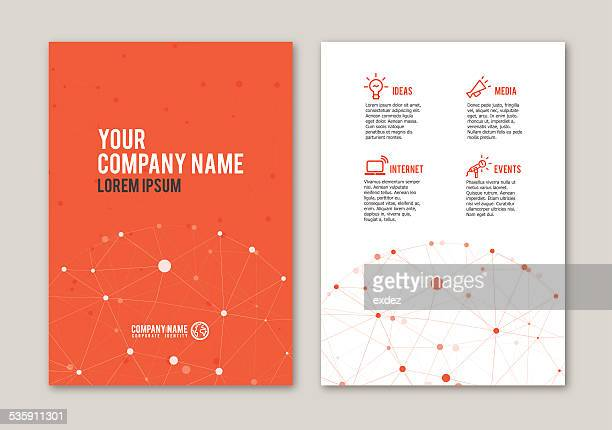 Dotted Portfolio design