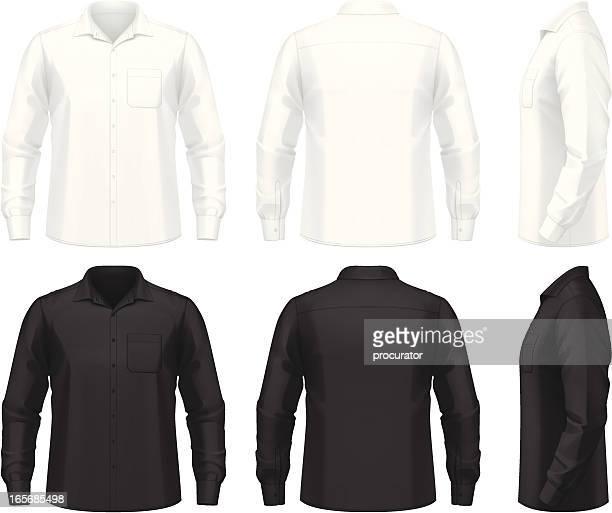 Anzughemd