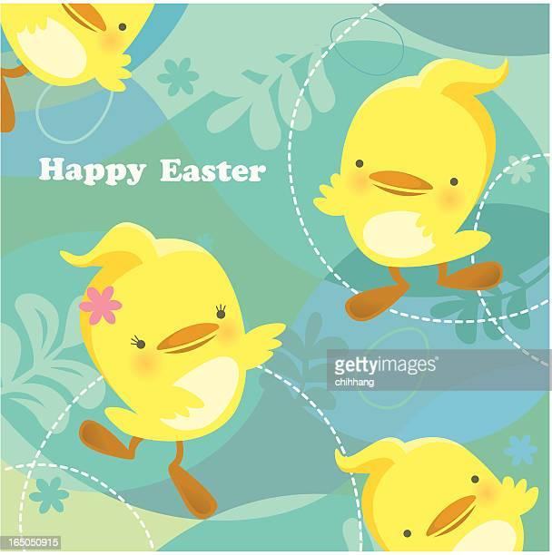 Easter Greetings 2