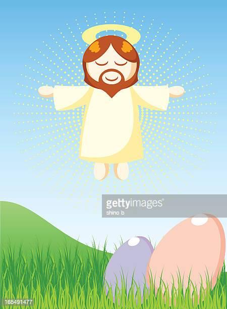 Ostern-Auferstehung Christi