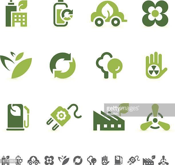 eco icons | Volume 02