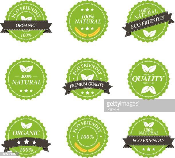 Öko-Etiketten