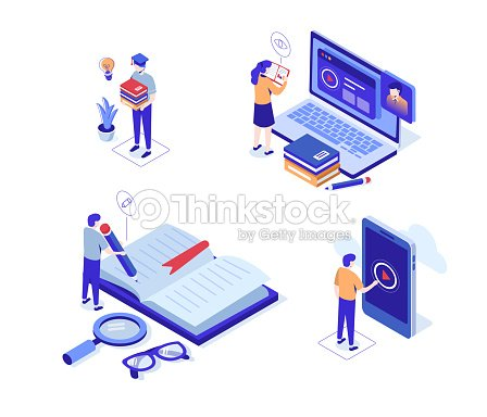 education : stock vector