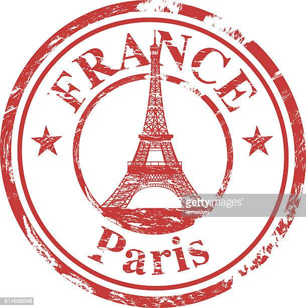Eiffel Tower Vector Art And Graphics