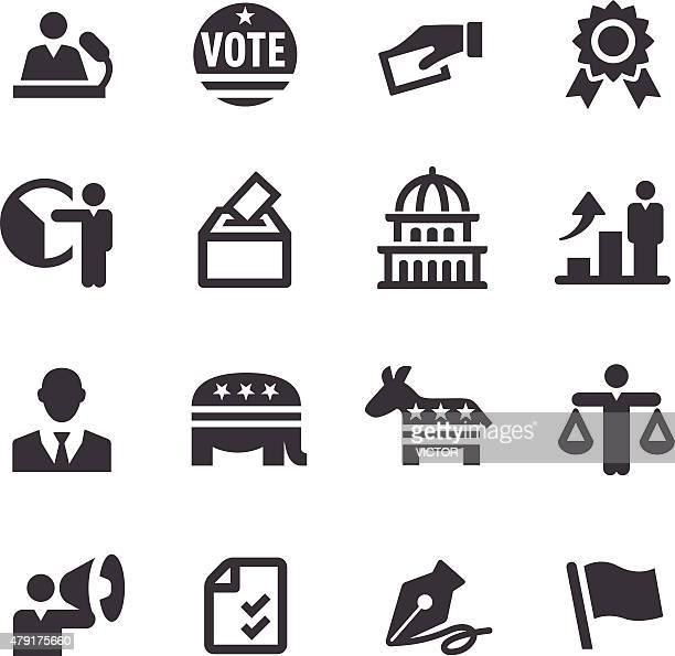 Elezioni icone-Serie Acme