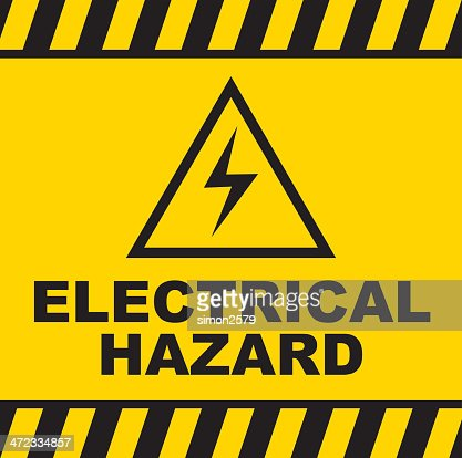 Vector Electricity Faults