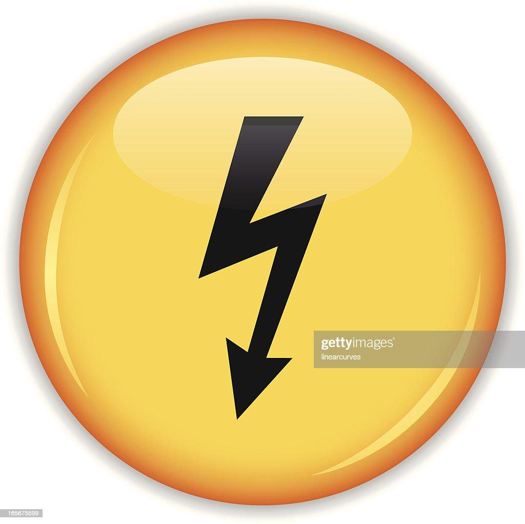 Erfreut Symbol Der Elektrizität Bilder - Die Besten Elektrischen ...