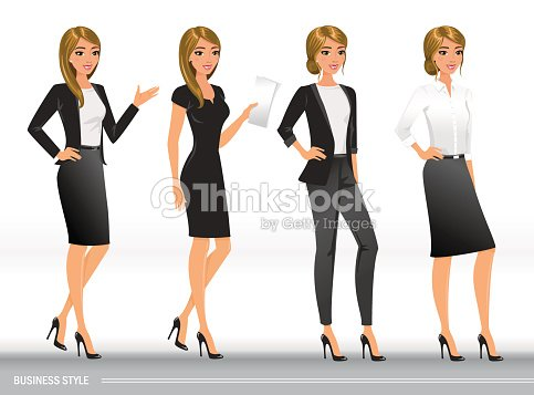 860ca36a663c1 elegant-business-women-in-formal-clothes -base-wardrobe-feminine-vector-id831405466?s=170667a&w=1007