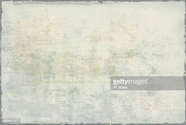 Leere Vintage-Hintergrund