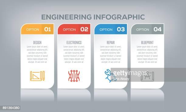 Engineering Infographic