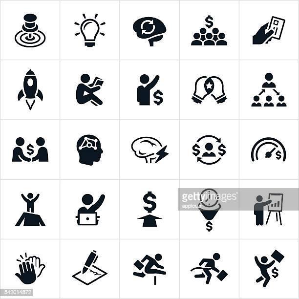 Empresario de iconos