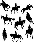 horse, outline, horse racing, horse dance, equestrian federation