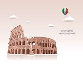 Exclusive,Travel, Colosseum, Rome