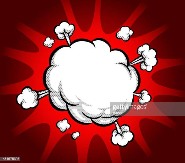 Explosion de pensée