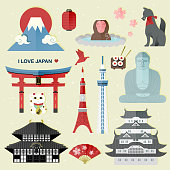 exquisite Japan travel collections set - Money in Japanese words on lucky cat