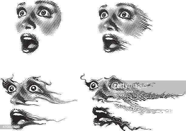 Gesichter der Angst
