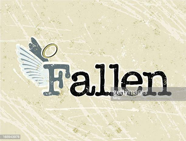 Fallen Angel Text