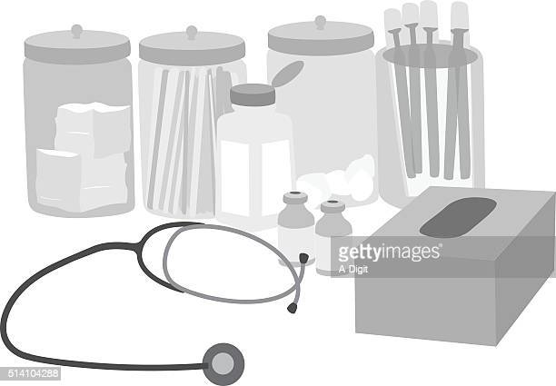 Family Doctor's Accessories