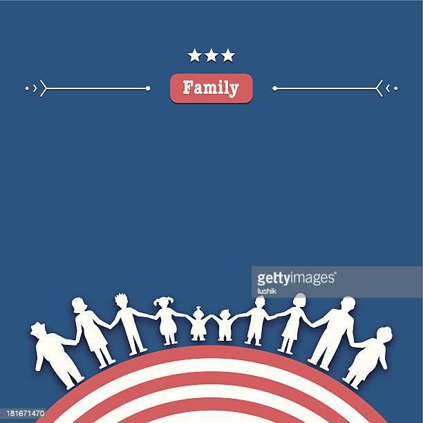 Family Werte