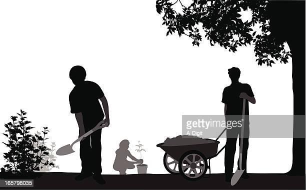 Famille'nGardening