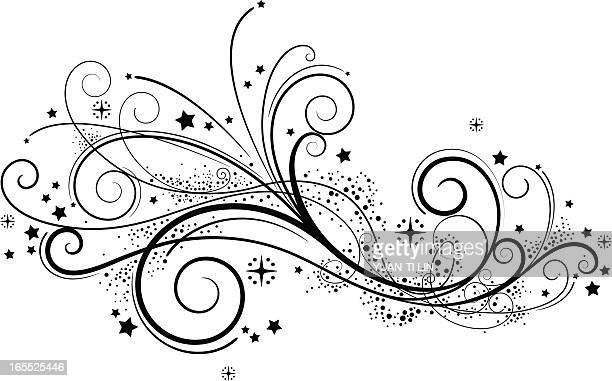 Fancy Swirls