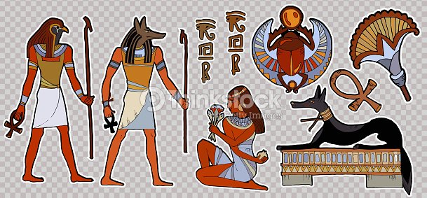 Fashion patch ancient egypt pharaoh gods of egypt anubis ra stickers stickers patches in cartoon 80s 90s comic style egyptian gods and pharaohs patch ancient civilization ancient egypt stickers art publicscrutiny Image collections