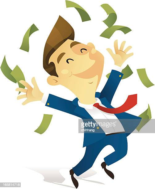 Financial Freedom (Male)