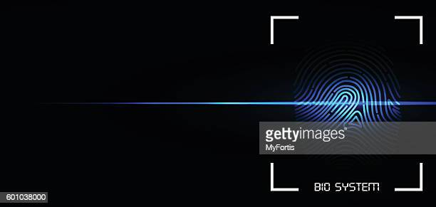 BIO Fingerprint System
