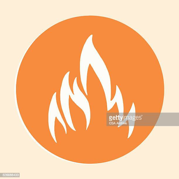 Fire in Circle