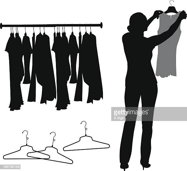clothing vector and graphics getty images