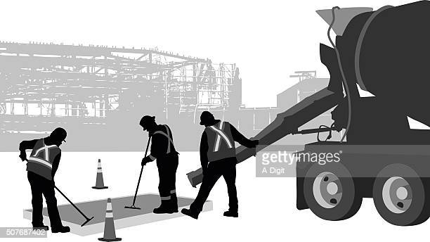 Fixing Sidewalks