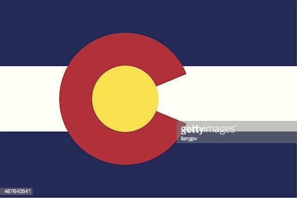 Drapeau du Colorado