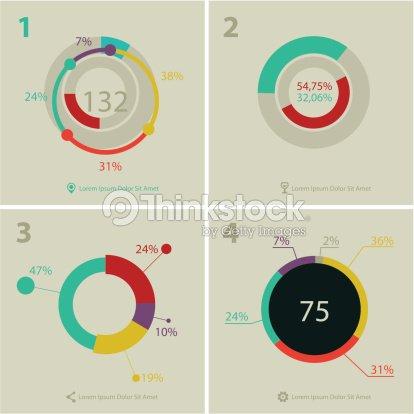 Design piatto infografica arte vettoriale thinkstock for Design piatto