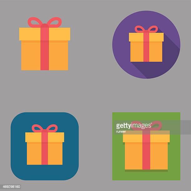 Un coffret-cadeau icons/Kalaful series
