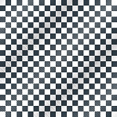 Floor, checkerboard or finish racing car flag vector background