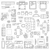 Floor Plan Stock Photos And Illustrations Royalty Free Images