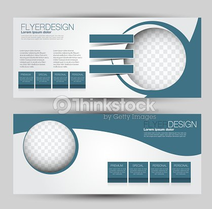 d7bd7425b Flyer web o banner cabecera conjunto de plantillas. Fondo de vector  ilustración promoción diseño.