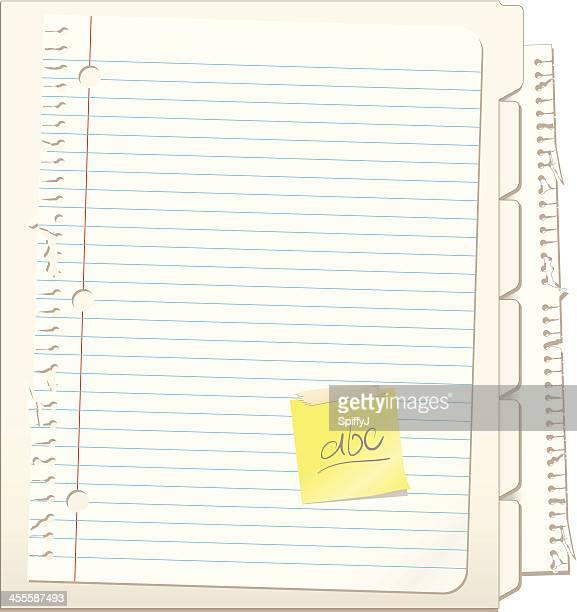 Carpetas y documentos