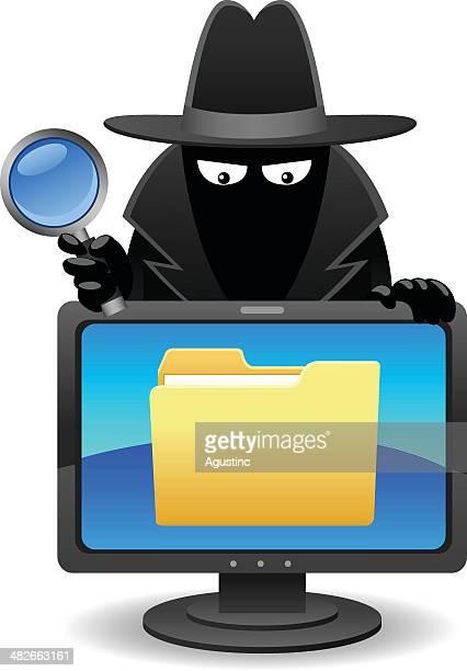 Dossier de l'espionnage