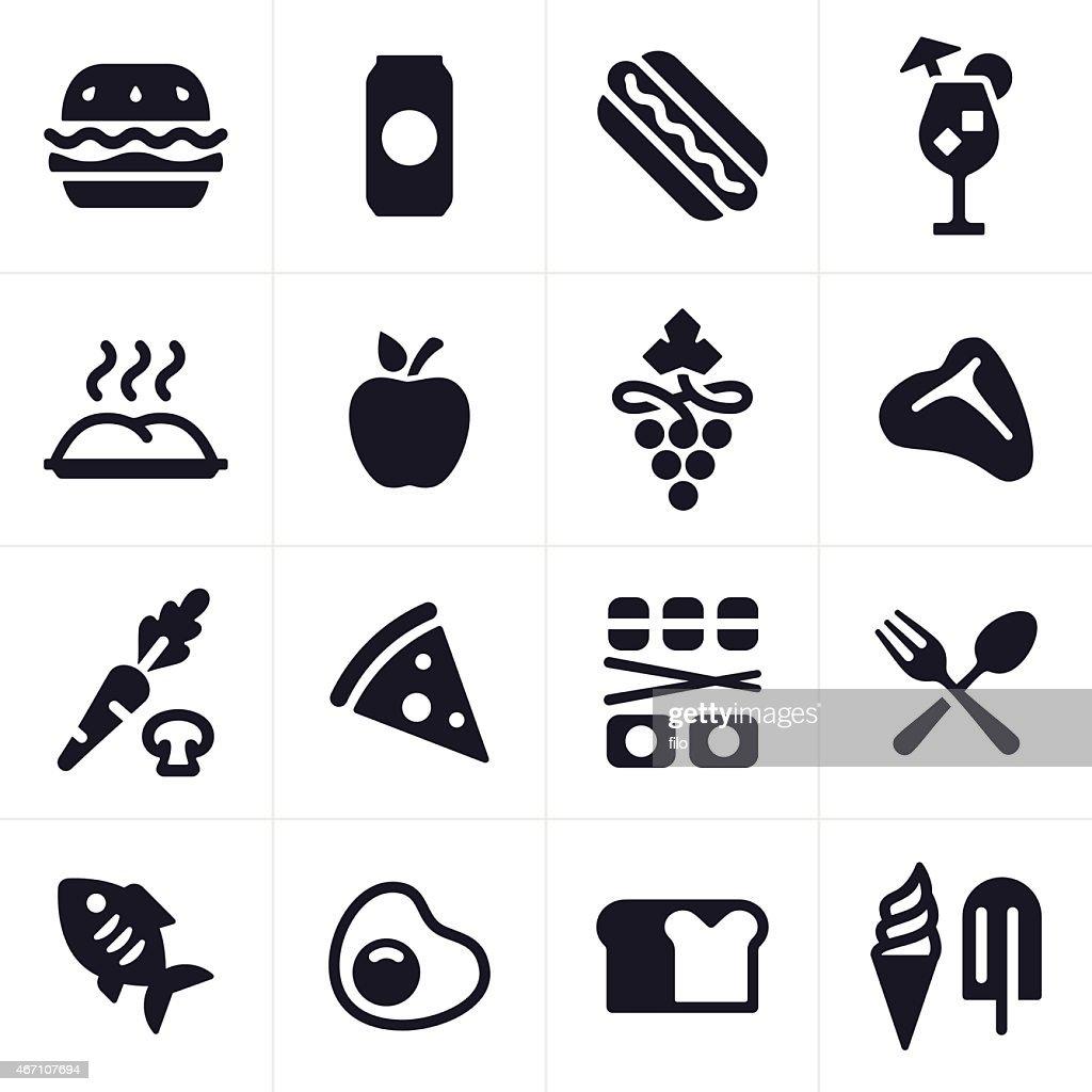 Food symbol view symbol buycottarizona