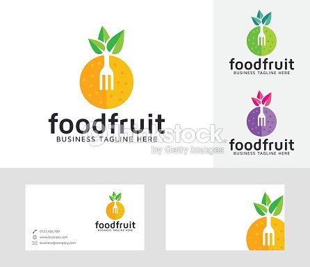 Food Fruit vector icon